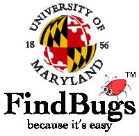 umdFindbugs