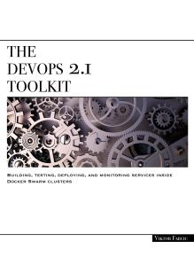 The DevOps 2.1 Toolkit